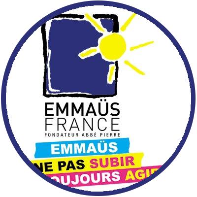 Emmaüs France