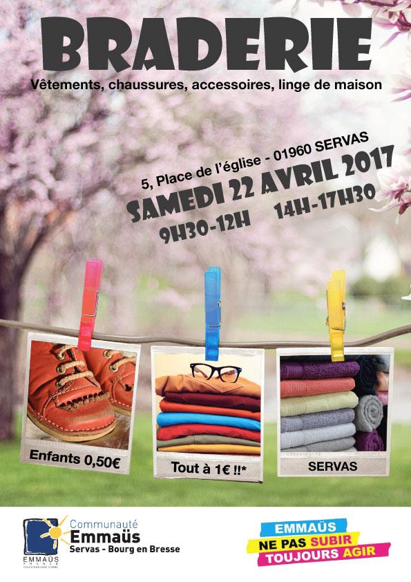 Braderie Bourg En Bresse : bienvenue sur le site de la communaut emmaus servas ~ Dailycaller-alerts.com Idées de Décoration