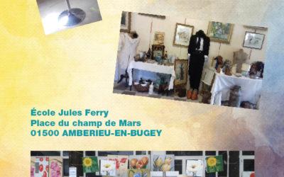 Emmaüs à Amberieu-en-Bugey