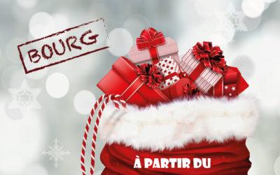 Vente spéciale Noël